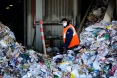 Переработка мусора в москве